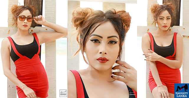 Piumi Srinayaka Is Sizzling Hot