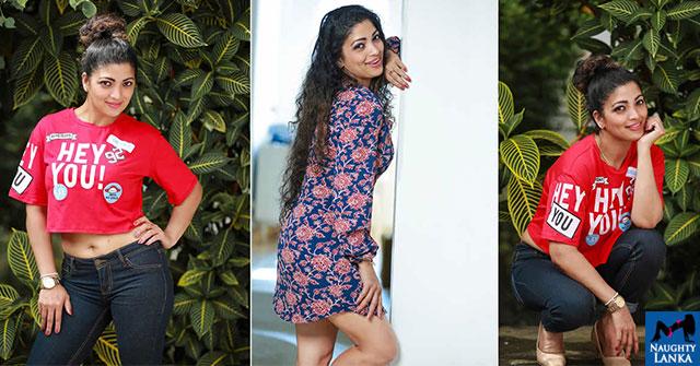 Thanuja Dilhani New Hot Photos