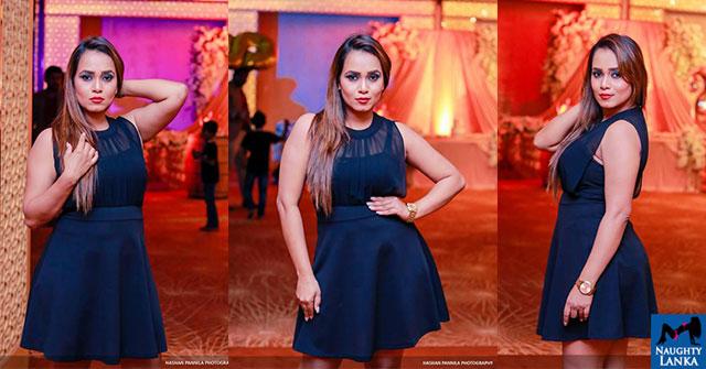 Chalani Weerarathne Hot