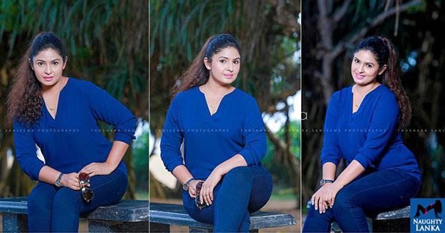 Dulani Anuradha Blue
