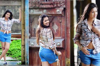 Annya Divyanjalee Hot