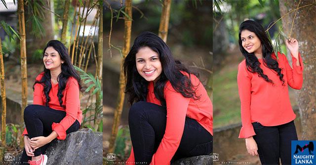 Emasha Hans Hot Photos