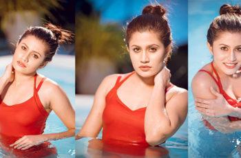 Oshadi Himasha Looks Hot Af