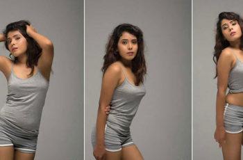Samadhi Wandana Looks Super Toned