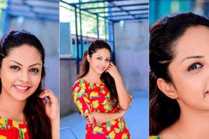 Shalani Tharaka Gorgeous Looks